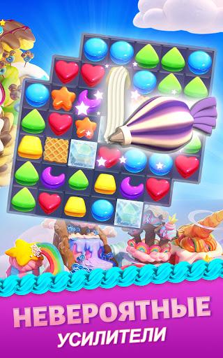Cookie Jam Blast скриншот 3