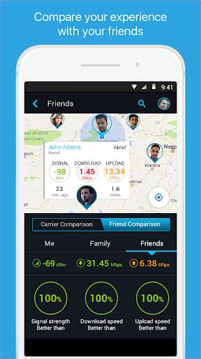 NetVelocity screenshot 5