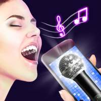 Karaoke voice sing & record on 9Apps