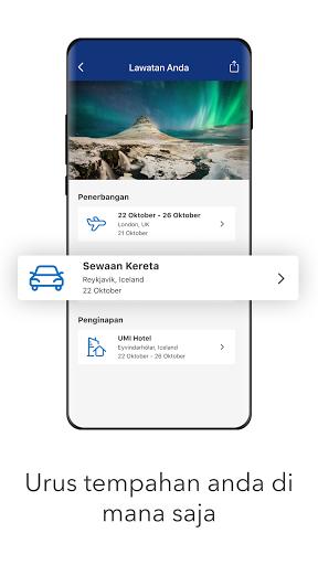 Tempahan Hotel Booking.com screenshot 3