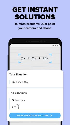 Brainly – Homework Help App screenshot 5