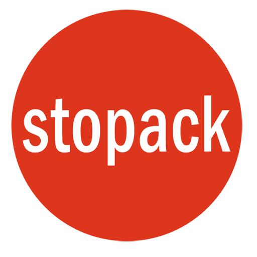 Stopack icon