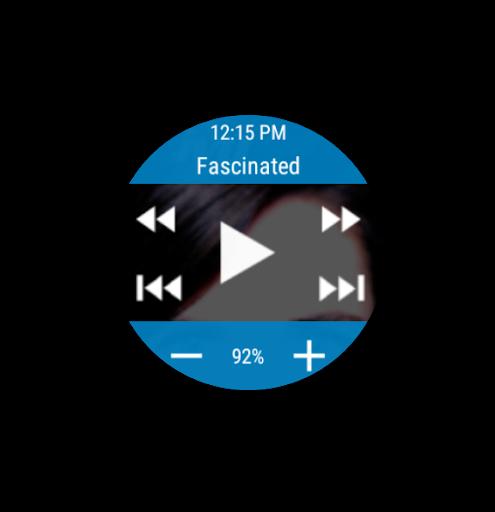 VLC Mobile Remote - PC Remote & Mac Remote Control screenshot 22