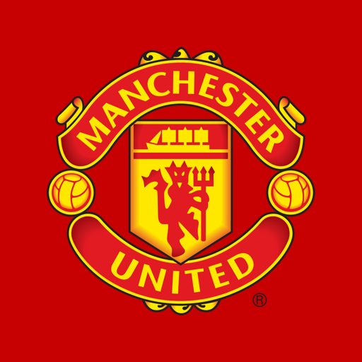 Manchester United Official App आइकन