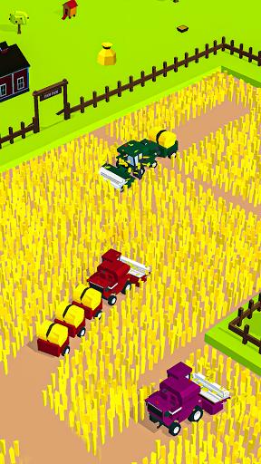 Harvest.io – 3D Farming Arcade screenshot 7