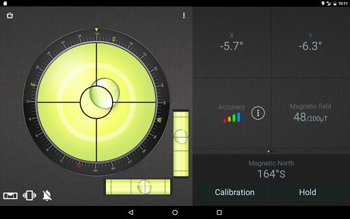 Compass Level & GPS screenshot 15