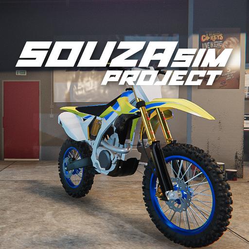 SouzaSim Project icon