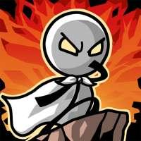 HERO WARS: Super Stickman Defense on 9Apps