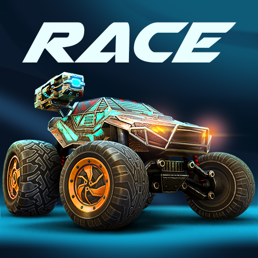 RACE: Rocket Arena Car Extreme icon