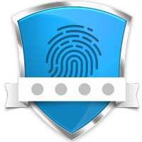 App lock - Real Fingerprint, Pattern & Password on 9Apps
