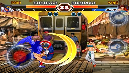 Kung Fu Do Fighting screenshot 6