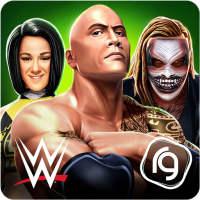 WWE Mayhem on APKTom