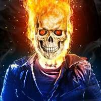 Ghost naik 3D on APKTom