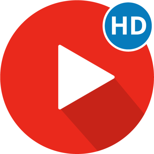 Video Player All Format - Full HD Video mp3 Player icon