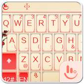 Classic Chinese Style Keyboard on 9Apps
