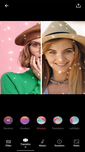 Photo video maker - Slideshow maker screenshot 3