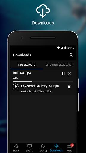 DStv screenshot 5