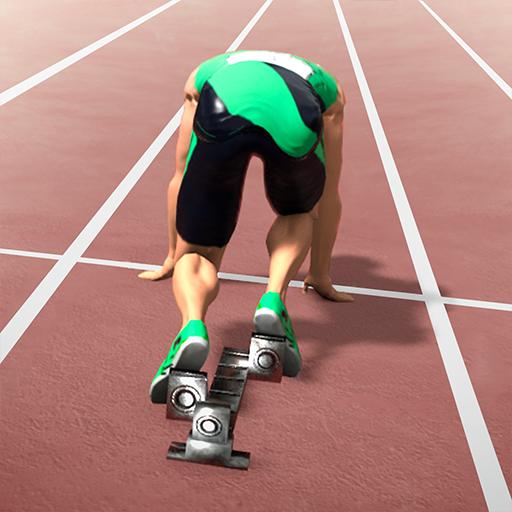Athletics Mania: Atletica leggera giochi estivi icon