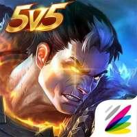 Heroes Evolved on APKTom