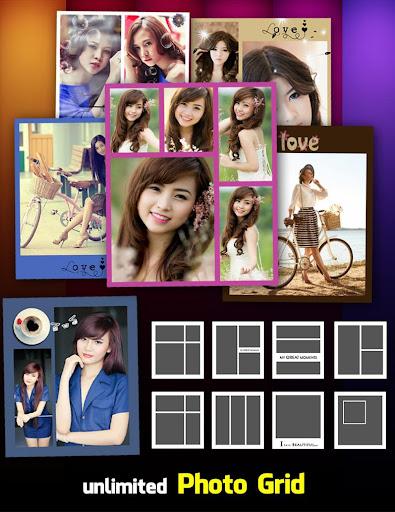 HD Photo Editor screenshot 3