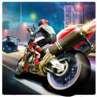 Turbo Racer - Bike Racing on 9Apps