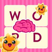 WordBrain - Free classic word puzzle game on 9Apps