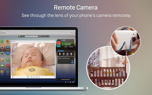 AirDroid: File & Remote Control & Screen Mirroring screenshot 12