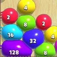 Blob Merge 3D on 9Apps