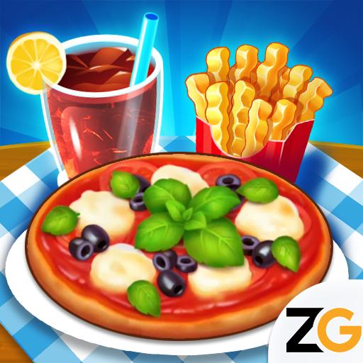 Мастер кулинарии: кулинарная игра Fever Chef иконка