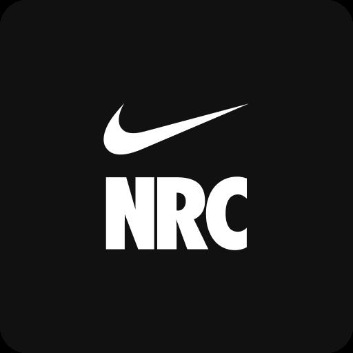 Nike Run Club - Treinar para Corridas & Caminhar icon
