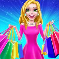 Shopping Mall Girl - Dress Up & Style Game on 9Apps