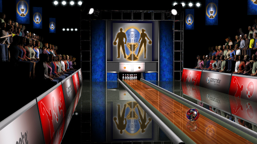 PBA® Bowling Challenge screenshot 5