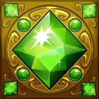 Jewels Deluxe - new mystery & classic match 3 free on 9Apps