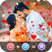 Love Photo Effect Video Maker - Photo Animation on 9Apps