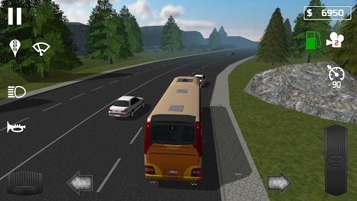 Public Transport Simulator - Coach screenshot 6