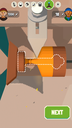Blade Forge 3D screenshot 4