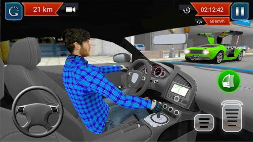 araba yarışı oyunları 2019 bedava - Car Racing screenshot 1