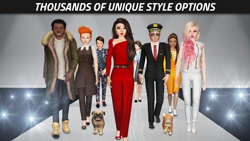 Avakin Life - 3D Virtual World स्क्रीनशॉट 12