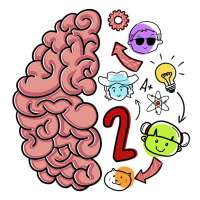 Brain Test 2: Storie ed enigmi & Giochi di logica on 9Apps
