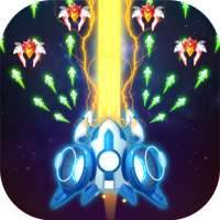 Space Attack - Galaxy Shooter on 9Apps