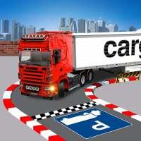 New Truck Parking 2020: Hard PvP Car Parking Games on APKTom