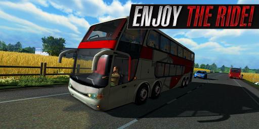 Bus Simulator: Original screenshot 1