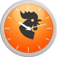 Speaking Clock on 9Apps