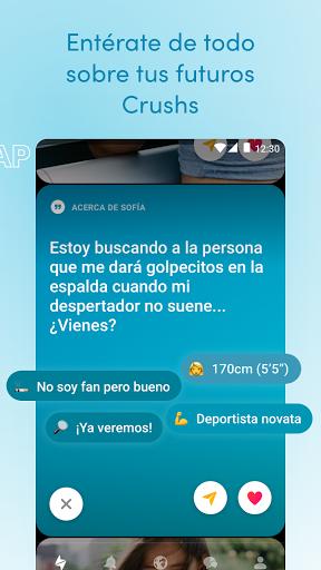 happn — Encuentros y citas screenshot 3