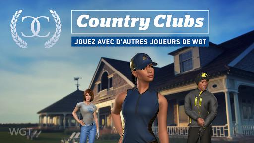 WGT Golf Game par Topgolf screenshot 7