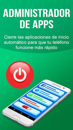 Acelerador Teléfono, Limpiador RAM Eliminar Basura screenshot 6