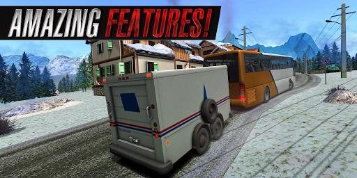 Bus Simulator: Original screenshot 6