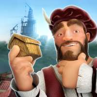 Forge of Empires on 9Apps
