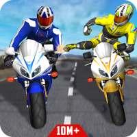 Bike Attack Race: Stunt Rider on 9Apps