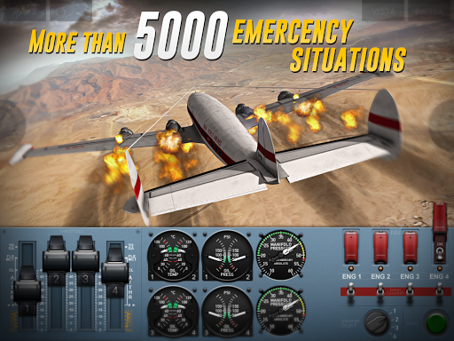 Extreme Landings screenshot 4